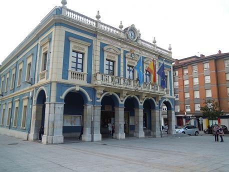 Conceyu de Llaviana