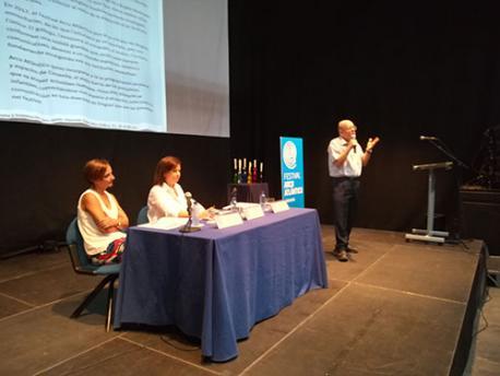 Conferencia Juan Carlos Moreno Cabrera Arcu Atlánticu