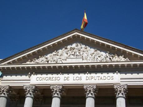Congresu de los Diputaos