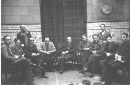 24 d'agostu del 1937: créase'l Conseyu Soberanu d'Asturies y Lleón