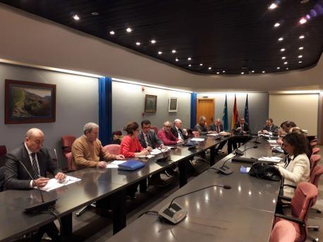 Conseyu d'alministración del Consorciu de Tresportes d'Asturies (CTA)