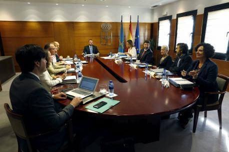 Conseyu de Gobiernu 8 d'agostu