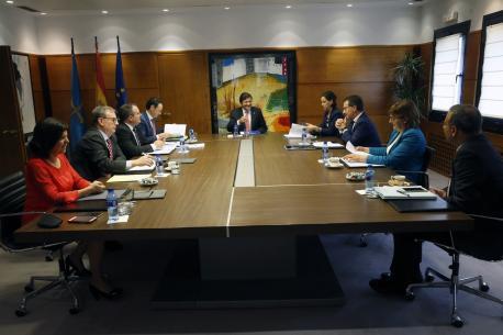 Conseyu de Gobiernu del 6 de xunu
