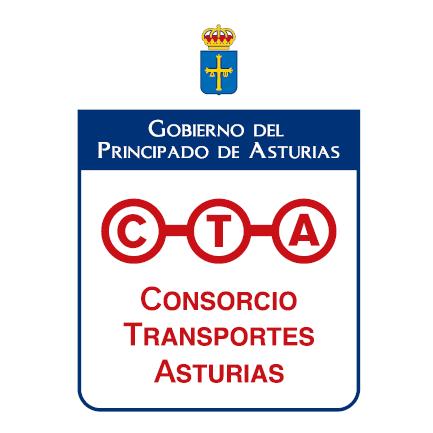 Consorcio de Transporte de Asturias