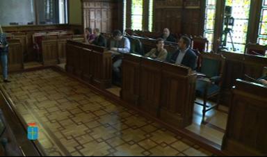 Convidaos quinta sesión comisión del asturianu
