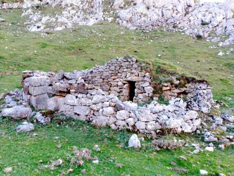 Asturies participa na candidatura de la téunica de construcción de piedra en seco a Patrimoniu Inmaterial de la Humanidá