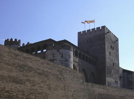Cortz d'Aragón