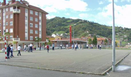 CP El Coto de L'Entregu
