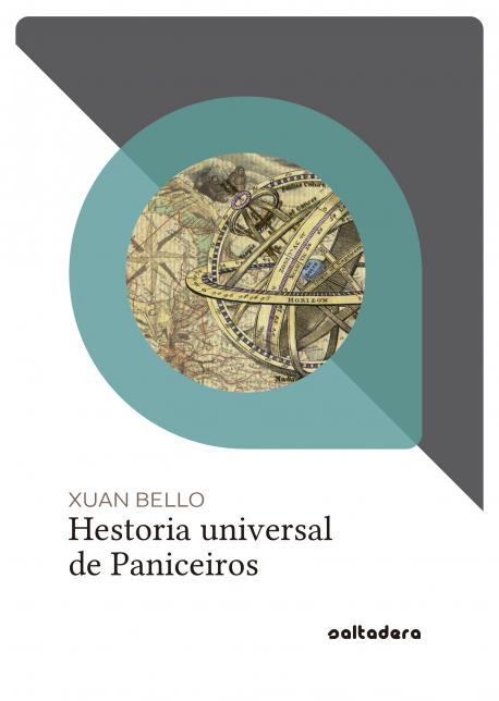 Preséntase en LibrOviedo la reedición de la 'Hestoria universal de Paniceiros'