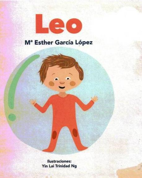 Cubierta 'Leo' María Esther García López