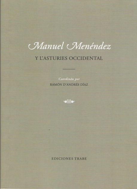 L'homenaxe a Manuel Menéndez complétase con un llibru dedicáu al llingüista