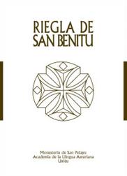 Cubierta 'Riegla de San Benitu'