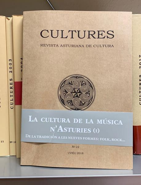 'Cultures' númberu 22