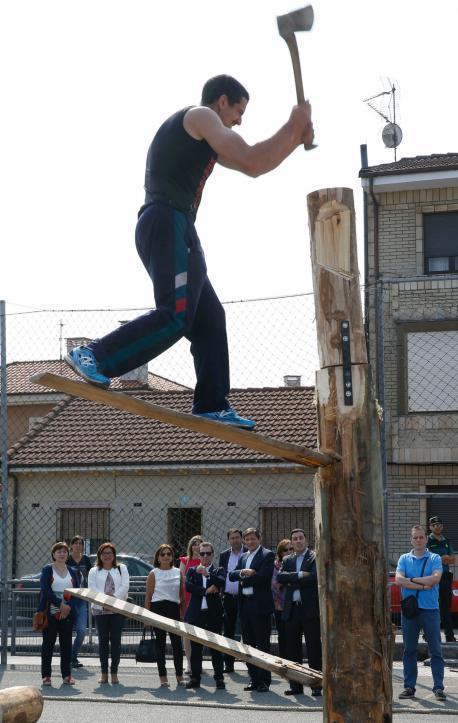 Día d'Asturies 2017 en Llugo