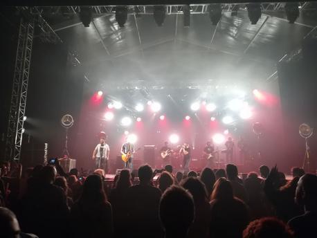 Dixebra nel Festival Interceltique de Lorient 2017