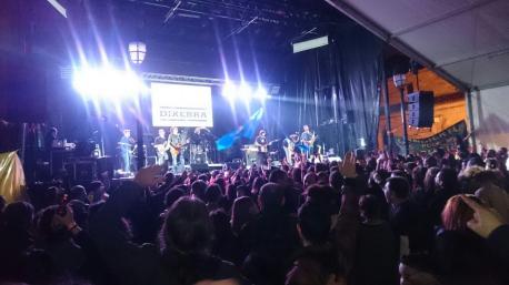 El XXIX Conciertu pola Oficialidá va celebrase'l 17 de xunu en Xixón