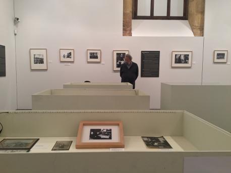 Esposición 'Menéndez Pidal y Asturias'