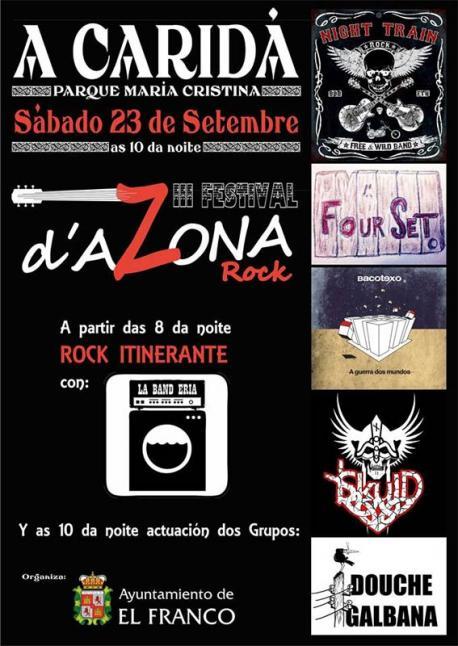 Festival da Zona Rock