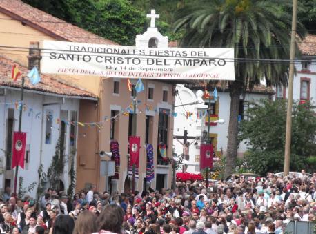 Asturies aumenta a 80 les fiestes d'interés turísticu
