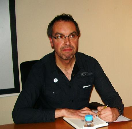Francisco 'Paco' Álvarez