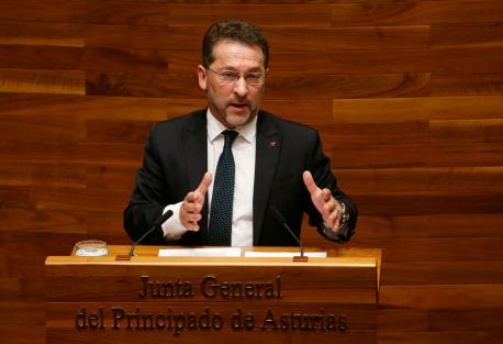 Alonso anuncia la creación del Premiu de Teatru Profesional n'Asturianu