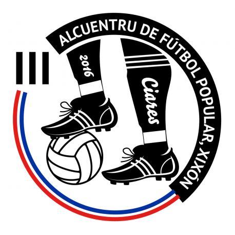 III Alcuentru Futbol Popular
