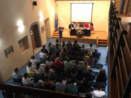 La UABRA abre los cursos de la octava edición