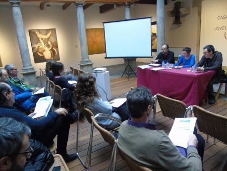Preséntase la Fundación Institutu Asturies 2030