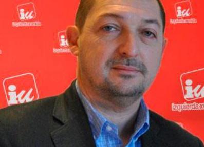 Jaime Gareth Flórez