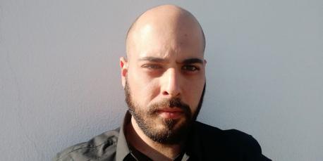 Juan Francisco Reina Raposo OSCEC Estremaúra