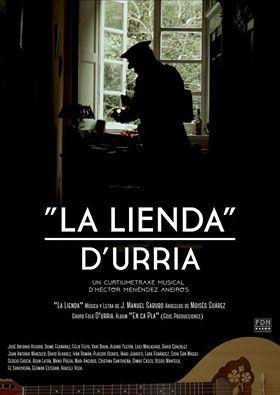 D'Urria estrena videu musical nel Sol Celta d'Avilés