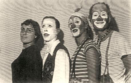 La Máscara '¿Quiere Ud. jugar con mí?' (1959)