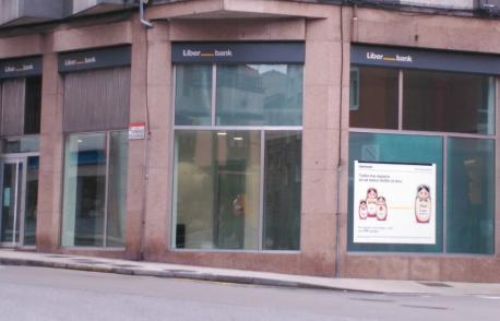 Liberbank remonta tres la decisión de la CNMV de prohibir les ventes en curtiu de los sos títulos