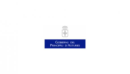 Logu Gobiernu d'Asturies
