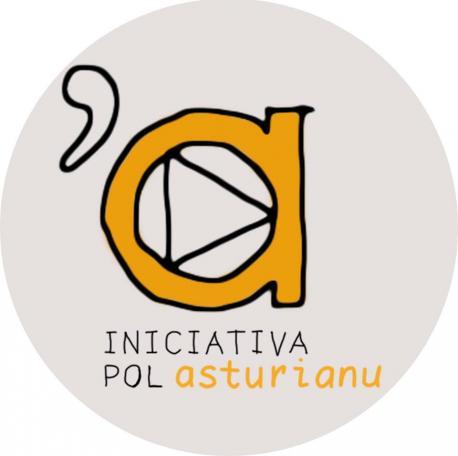Logu Iniciativa pol Asturianu