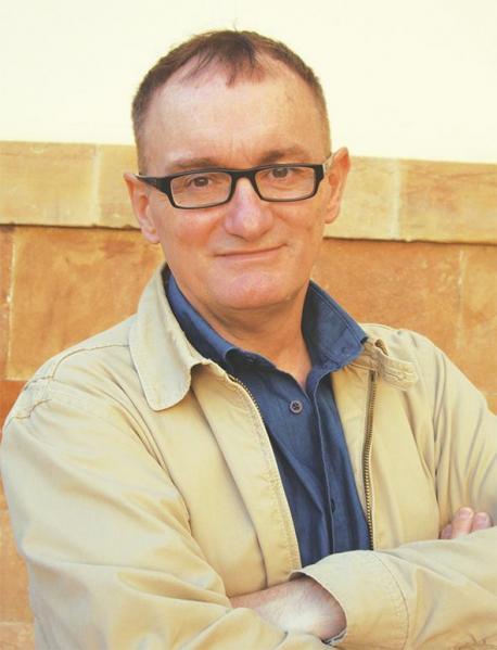 Manuel García Menéndez