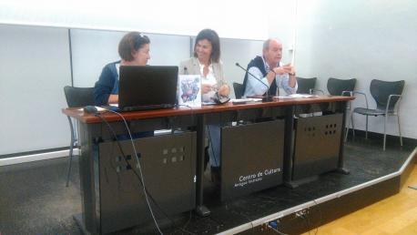 """""""Ye importante pa los críos conocer el cancioneru asturianu"""", asegura Fonseca"""