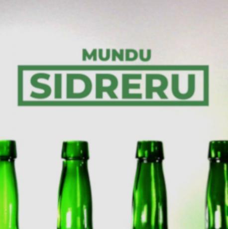 TPA estrena'l programa Mundu Sidreru, dedicáu a la bebida más asturiana