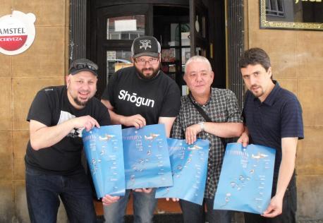 El Festival N'Alcordanza enllena de música los llocales de Xixón