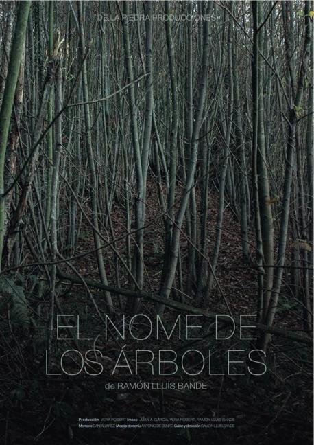 """Estrenu n'Asturies de """"El nome de los árboles"""""""