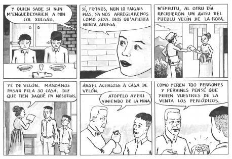 'Nueche abegosa' 11