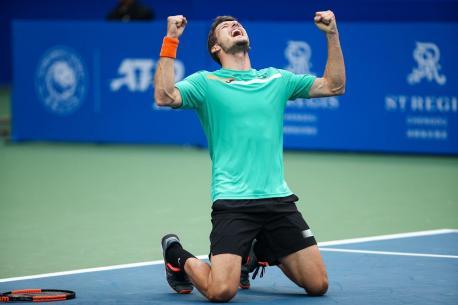 Pablo Carreño ganador nel Chengdu Open