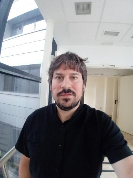 Pablo Suárez García