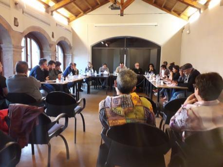 Plenu de Grau ordenances d'asturianu