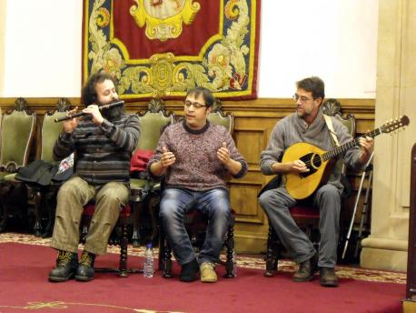 Premios Lliteriarios 2016: Tuenda