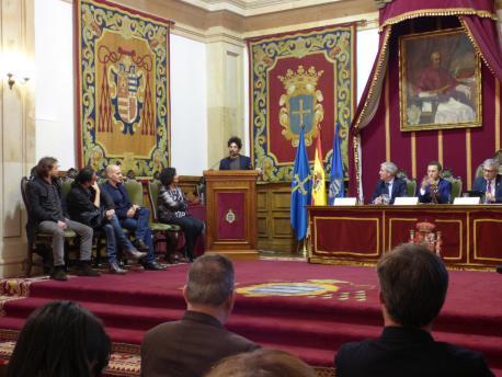 Postreros díes pa presentase a los Premios Lliterarios del 2018