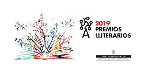 Premios Lliterarios 2019