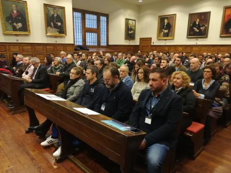 Públicu Seminariu Oficialidá