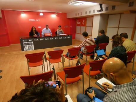 Sala de Prensa FSA