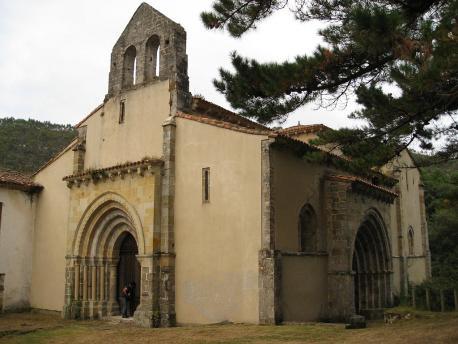San Antolín de Beón
